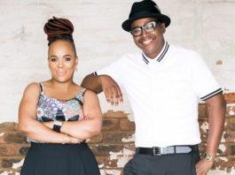 Married But Not To Each Other Ndumiso Lindi, Tumi Morake - #MarriedButNotToEachOther