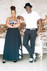 Married But Not To Each Other Ndumiso Lindi, Tumi Morake