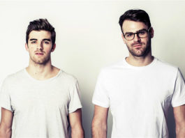 The Chainsmokers: ULTRA SA