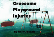 Gruesome Playground Injuries: Review