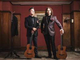 Guitar Wizards with CH2 and Marcin Patrzalek