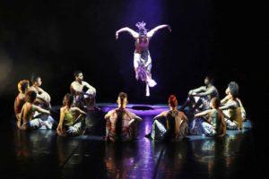 Jazzart Dance Theatre Presents Injabulo