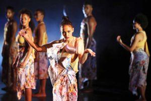 Jazzart Dance Theatre Injabulo