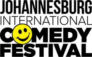 Johannesburg International Comedy Festival, JICF 2019 comedy line-up, #JICF #FunnyA