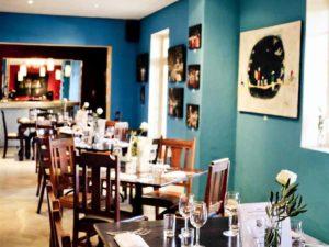 Karoo Art Hotel Restaurant Barrydale