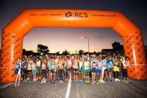 RCS Youth Day Race 10km start