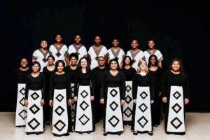 The South African Youth Choir
