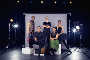 2019 Standard Bank Young Artist Awards winners
