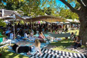 Secret Garden Market Christmas Affair Cape Town