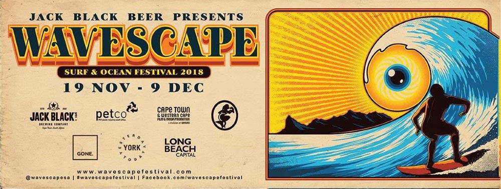 Wavescape Festival 2018