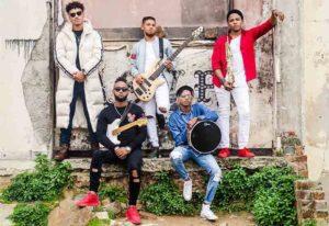 The jazzy Signature SA band