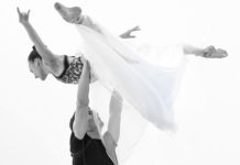 Sean Bovim's SwingTime at the Ballet - Cape Town City Ballet tickets