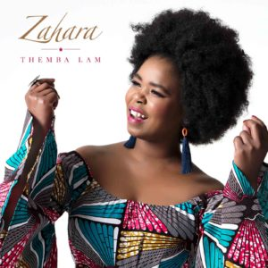 Thembalam by Zahara is up for grabs as a single or watch the Thembalam Youtube video