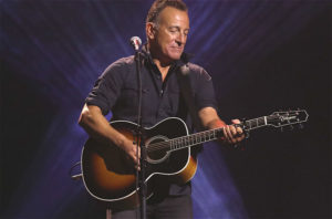 Springsteen on Broadway: Review