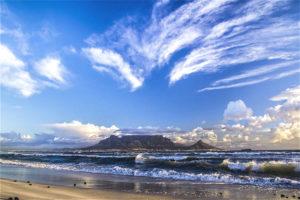 Cape Town Top Spots