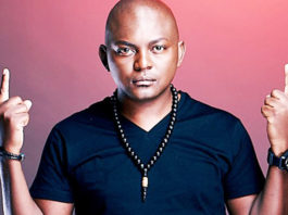 Dj Euphonik at Radisson RED Hotel V&A Waterfront