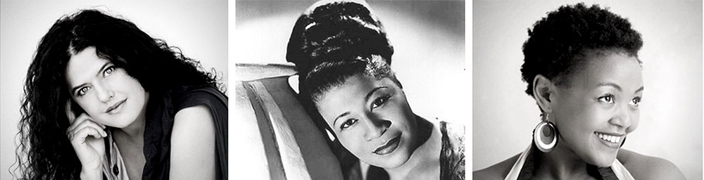 ELLA FITZGERALD A CENTURY IN SONG tickets