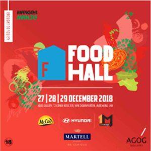 Food hall Maboneng Precinct book tickets
