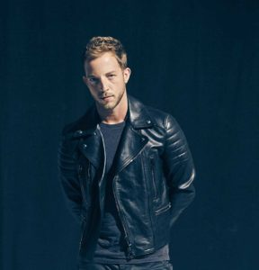 James Morrison win tickets South Africa