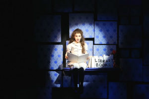 Matilda the Musical Review - Fleur du Cap 2019 winners