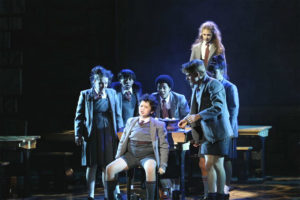 Matilda the Musical Review