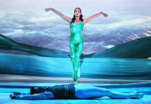 The Little Mermaid Review