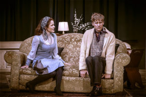 The Mousetrap review