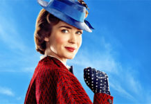 Mary Poppins Returns movie review