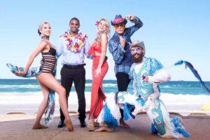 uMhlanga Summer Festival uMhlanga Beach KZN