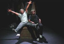Woza Albert! Baxter Theatre