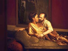 Antony Cleopatra National Theatre Live 2019