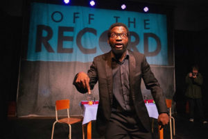 J. Bobs Live: Off The Record