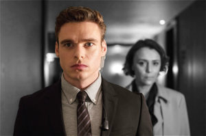 The Bodyguard Netflix