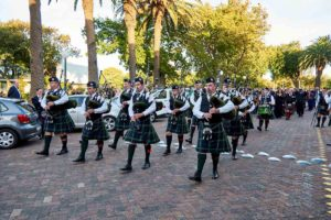Burns Night Cape Town Kelvin Grove