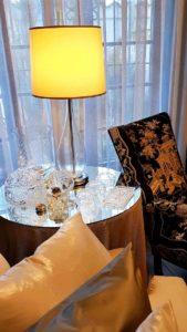 Decorex SA 2019 lounge