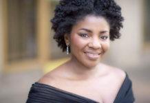 Hear Hlengiwe Mkhwanazi at Johannesburg International Mozart Festival - JIMF 2019