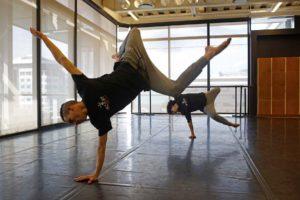 Jazzart Dance Theatre classes