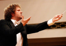 Conductor Martin Panteleev: interview