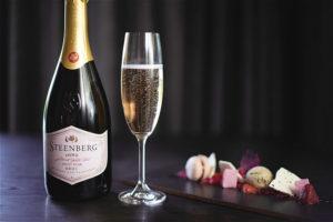 Celebrate Valentine's Day at Steenberg