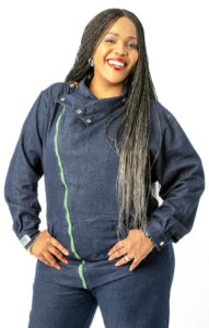 Tumi Morake Comedians of the world Netflix series