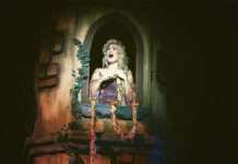 Into the Woods: Theatre on the Bay
