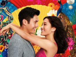 crazy rich asians dvd extras