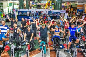 2019 Canal Walk Cyclethon