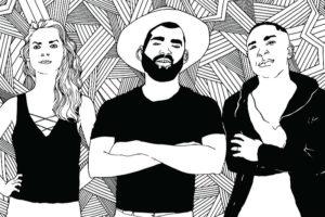 Bokani Dyer Trio: Jazz in the Native Yards