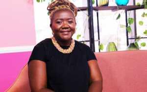 Babalwa Meintjies US Woordfees 2019