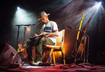 Ben Harper South Africa tickets