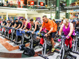 Canal Walk Cyclethon 2019