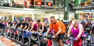 Canal Walk Cyclethon 2019