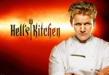 BBC Lifestyle Hell's Kitchen USA Series Gordon Ramsay
