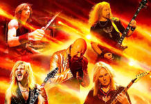 Judas Priest interview Ian Hill bass